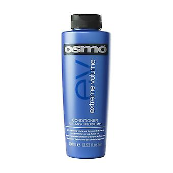 Osmo Extreme volumen Conditioner 400ml