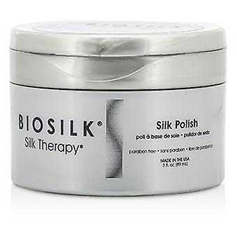 Polonais (Hold léger moyen Shine) 89ml / 3oz de soie BioSilk Silk Therapy