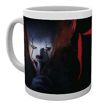 Shush Mug