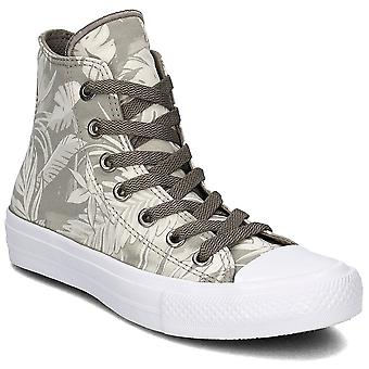 Converse Chuck Taylor All Star II HI 555983C universal  women shoes