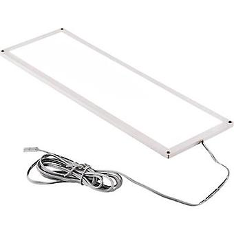 LED panel 6 W Warm white Heitronic Fino