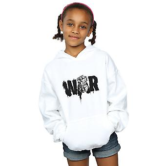 Marvel Girls Avengers Infinity War Fist Hoodie