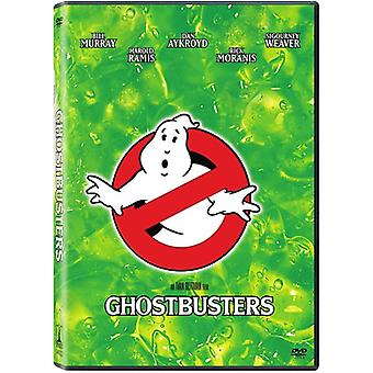 Ghostbusters [DVD] USA import