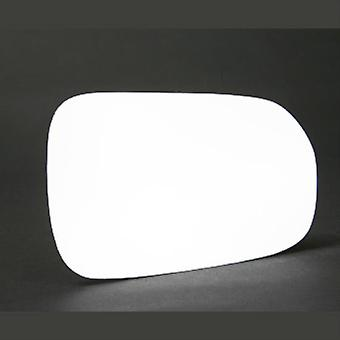 Right Stick-On Mirror Glass Easy to Fit For Honda ACCORD VIII Tourer 2003-2008