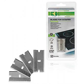 Electrolux Extra Blad Scraper 10-Pack