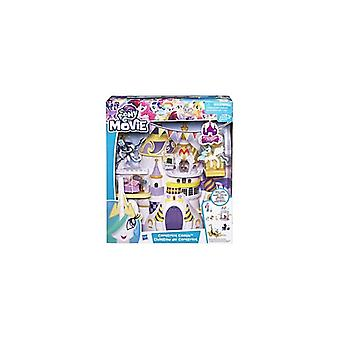 MLP Friendship is Magic Collection Canterlot Cast