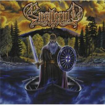 Ensiferum - Ensiferum [CD] USA importerer