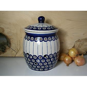 Løg pot 3 liter, ↑23, 5 cm, tradition 13, BSN 40117