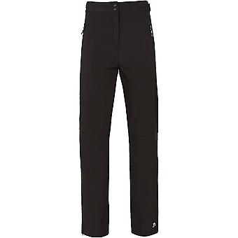 Trespass Womens/Ladies Squidge II Stretch Softshell Walking Trousers