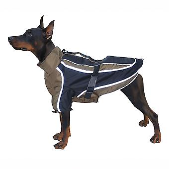 Xt-Dog Abrigo Zeus (Dogs , Dog Clothes , Coats and capes)