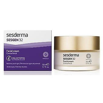 Sesderma From Youth Activating Cream (Cosmetics , Facial , Creams with treatment)