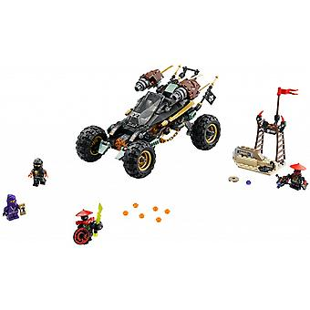 LEGO-70589 Rock-Roader