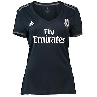 2018-2019 real Madrid Adidas Womens maillot