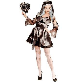 Death Bride Costume 1234