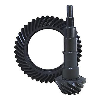 Yukon (YG GM8.6-345IRS) High Performance Ring and Pinion Gear Set for GM 8.6