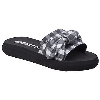 Rocket Dog Womens/Ladies Sayonara Park It Slider Sandals
