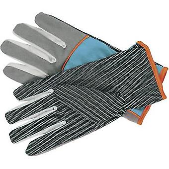 Cotton Garden glove Size (gloves): 7, S GARDENA jardinage 00202-20.000.00 1 pair