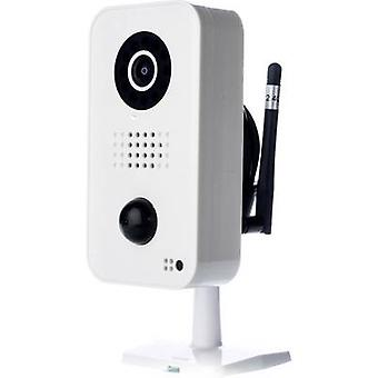 IP video door intercom Additional camera BirdGuard DoorBird B101 White