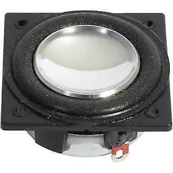 1.3  3.2 cm Mini speaker Visaton BF 32 2 W