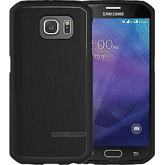 BodyGlove - SATIN étui pour Samsung Galaxy S6 - noir