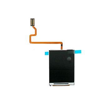 OEM Samsung SCH-U900 erstatning LCD modul