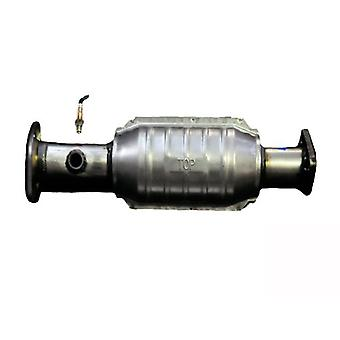 Benchmark BEN81023 Direct Fit Catalytic Converter (CARB Compliant)