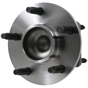 DuraGo 29512285 Rear Hub Assembly