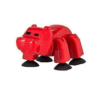 StikBot サファリ、StikHippo、赤