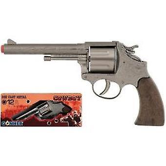 Gonher Cowboy revolver 12schots Margarit