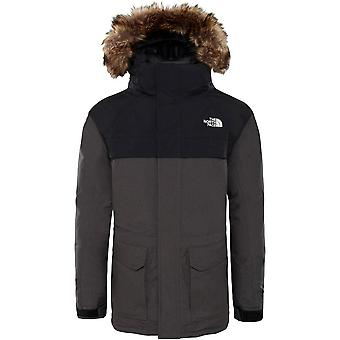 North Face Boys McMurdo Down Parka XL +