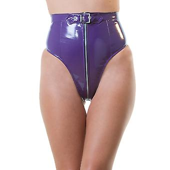 PVC Royal Knix lila