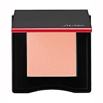 Shiseido Inner Glow Cheek Powder 05 Solar Haze 0.14oz / 4g