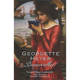 Beauvallet par Georgette Heyer - livre 9780099490937