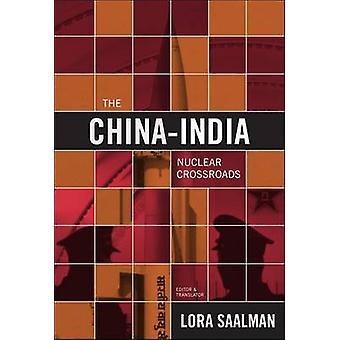 La Chine et l'Inde nucléaire carrefour - Chine - Inde - et le nouveau Parad