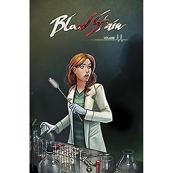 Blood Stain - Volume 2 by Linda Sejic - Linda Sejic - 9781632157683 Bo