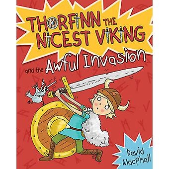 Thorfinn and the Awful Invasion by David MacPhail - Richard Morgan -