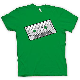 Kids T-shirt - Oldschool Cassette Tape