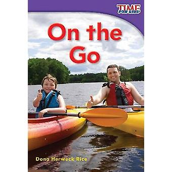 I farten av Dona Herweck Rice - 9781433335716 bok