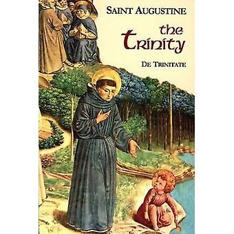The Trinity - Part 1/ Volume 5 - Books (2nd Revised edition) by Augusti