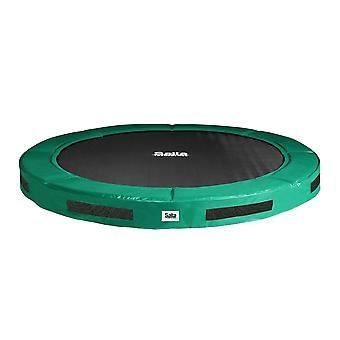 Salta Excellent Ground trampoline ⌀251 cm - groen