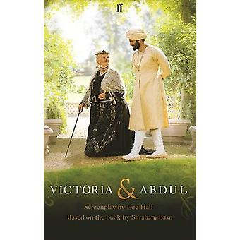Victoria & Abdul by Lee Hall - 9780571342228 Book