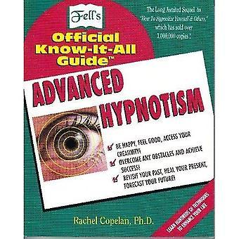 Advanced Hypnotism