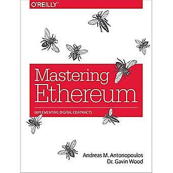 Beheersen van Ethereum