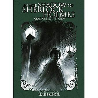 Dans l'ombre de Sherlock Holmes