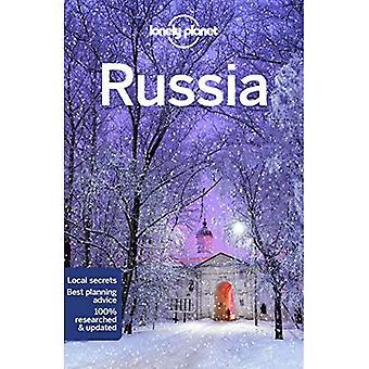 La Russie de Lonely Planet (Guide de voyage)