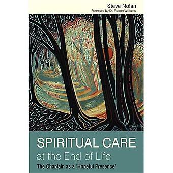 Soins spirituels à la fin de la vie: l'aumônier comme une «présence pleine d'espoir»