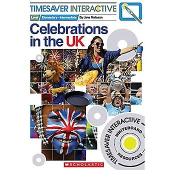 Celebrations in the UK (Timesaver Interactive)