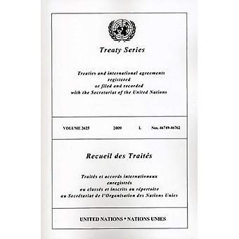 Treaty Series 2625