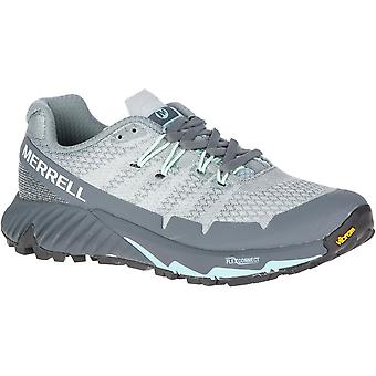 Merrell Womens Agility piek Flex 3 Lace Up Running Trainers