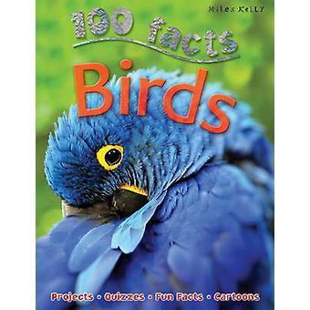 Vogels door Belinda Gallagher